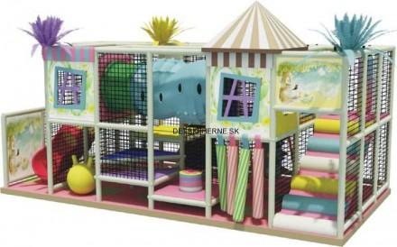 Detské ihrisko 1023A