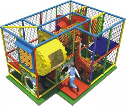 Detské ihrisko 2099B