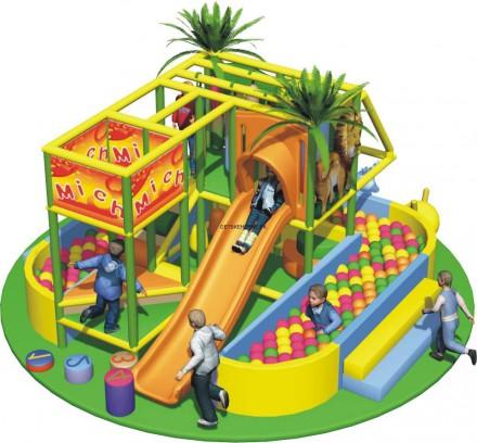 Detské ihrisko 2096A