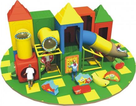 Detské ihrisko 2023A