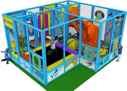 Detské ihrisko 3001A
