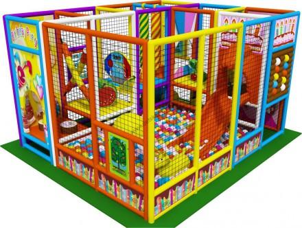 Detské ihrisko 3013A